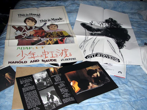 Vinyl Thomas Pluck