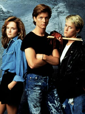 ... Pluck 80s Trash of the Week 80s , John Hughes , Some Kind of Wonderful