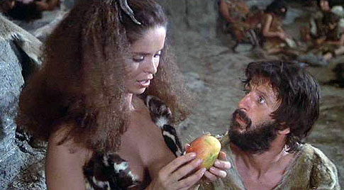 Caveman sex movie