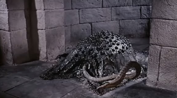 Resultado de imagen de island of terror 1966