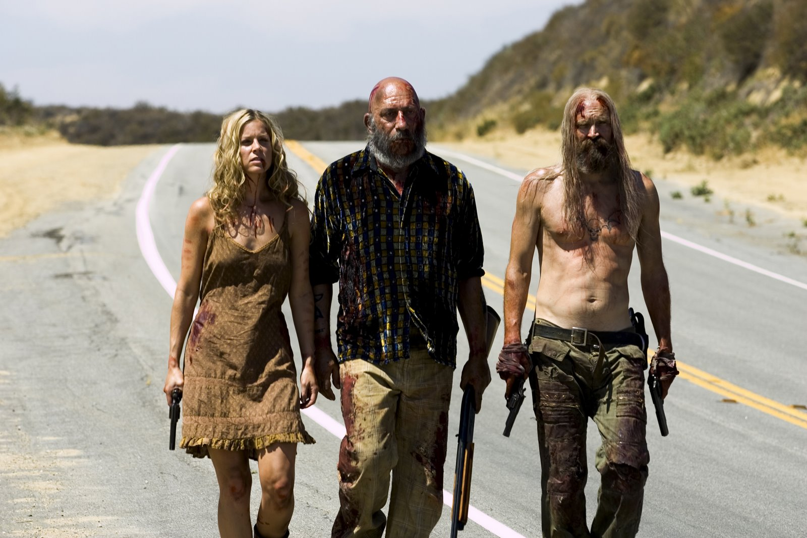 The Devil S Rejects Cats