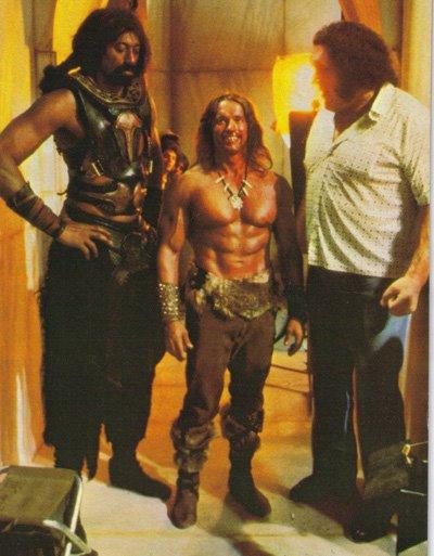 Conan The Destroyer Wilt Chamberlain Wilt Chamberlai...