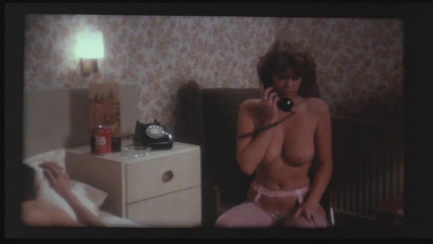 Hustler Feb 1984