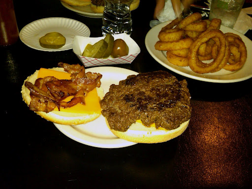 Greasy Spoons: Krug's Tavern