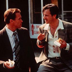 Bill Paxton True Lies The Arnold Schwarzeneg...