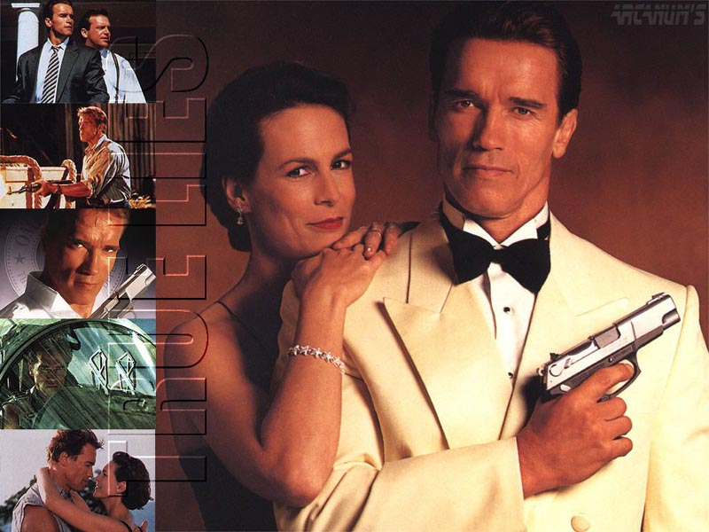 Image result for True Lies