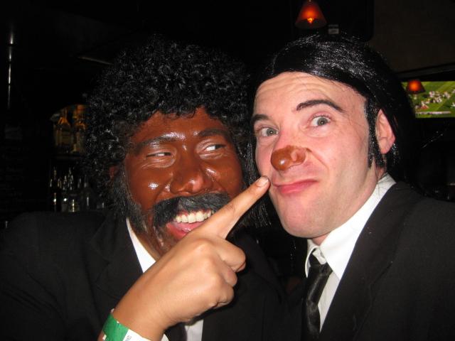 Bubba J Halloween Costumes