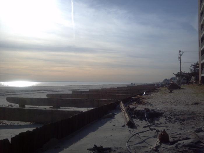 Rockaway Boardwalk 2