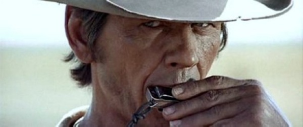 Once Upon A Time In The West Harmonica Westerns | Thom...