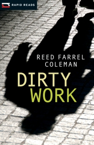 DIRTY WORK COVER