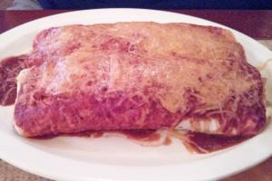 Senoritas Burrito
