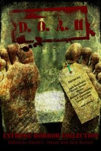 D.O.A. II Extreme Horror