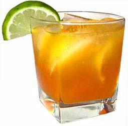 Rum-Punch