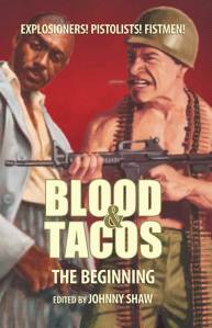 Blood and Tacos Cover