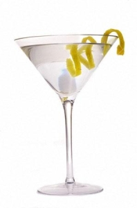 2 oz Belvedere Unfiltered ¼ oz Vya dry vermouth Stir over ice and strain into a chilled martini glass. Garnish with a lemon twist