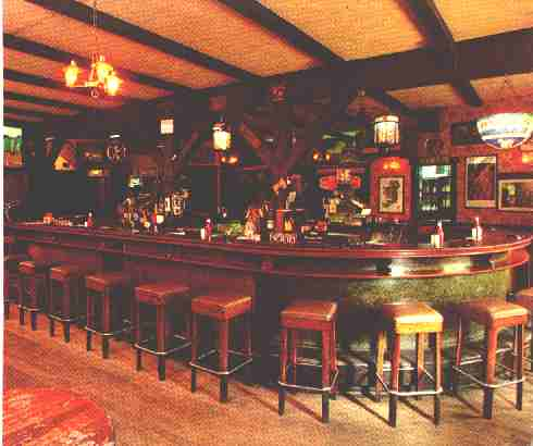 Tierney's Tavern, Montclair