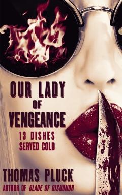Vengeance New