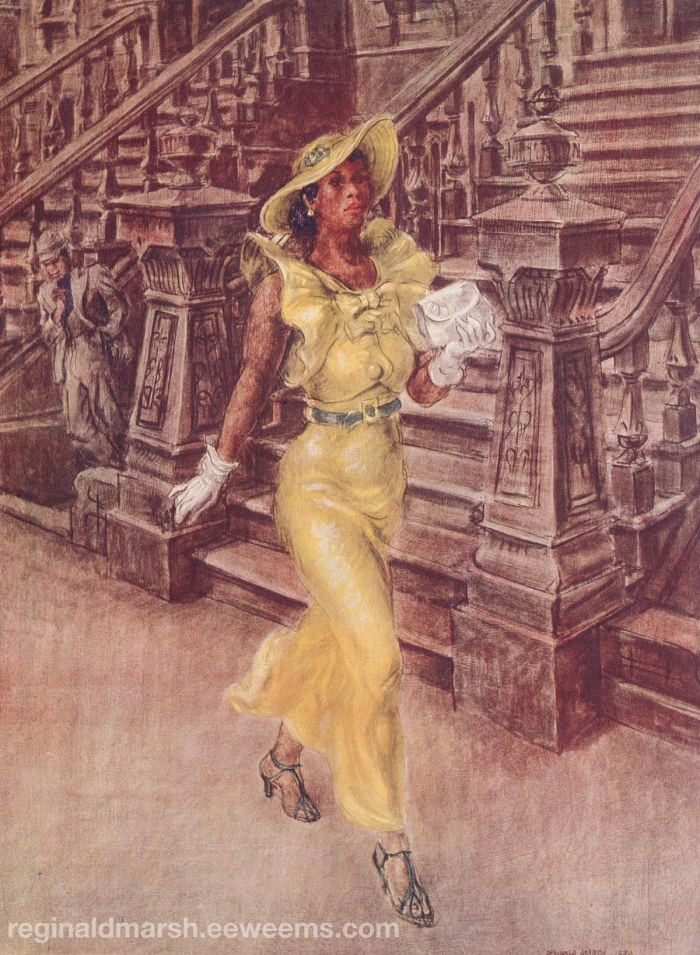 reginald marsh_high_yaller_print_1200
