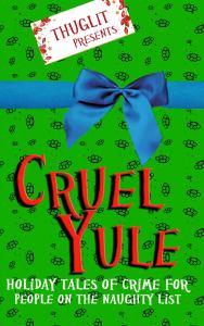 Cruel Yule cover