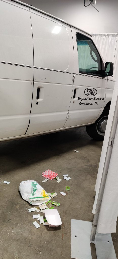 SopranosCon Van